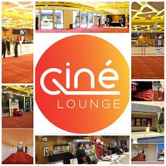 Cine Lounge location