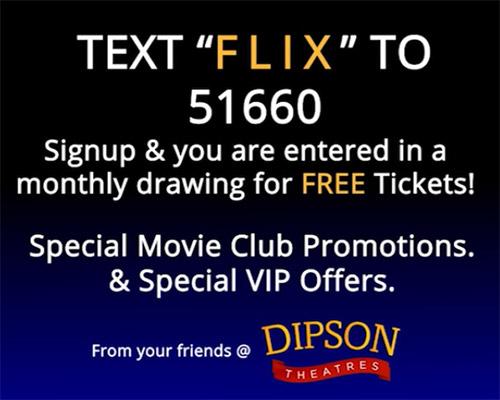 Flix VIP Club