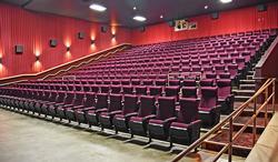 Photo of Grand Cinemas auditorium seating