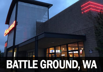 Prestige Theatres - Battle Ground, OR
