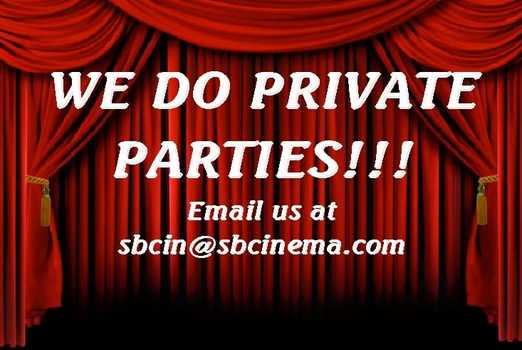 Image result for we do private parties
