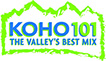 KOHO 101 - The Valley's Best Mix