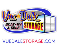 Boat, RV and self storage