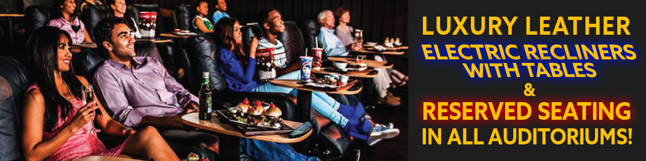 Cabot 8 VIP Cinema - Movie times in Cabot, AR - Silver