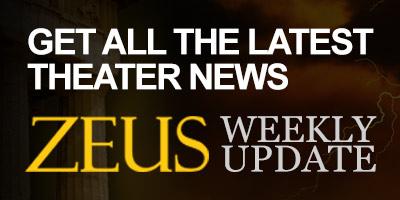 Zeus Weekly Update